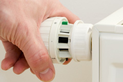 Warwickshire central heating repair costs